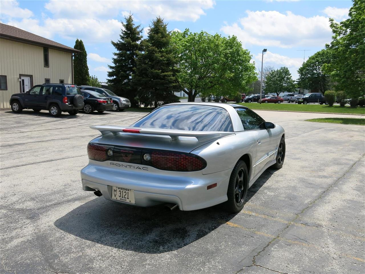 Large Picture of 2000 Firebird Trans Am WS6 located in Wisconsin - $11,000.00 Offered by Diversion Motors - LEKM