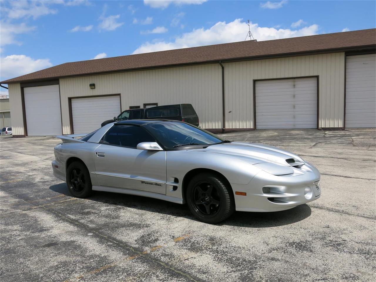 Large Picture of 2000 Pontiac Firebird Trans Am WS6 - $11,000.00 Offered by Diversion Motors - LEKM