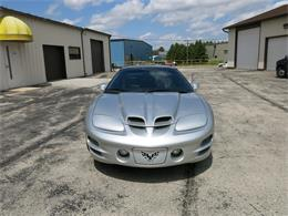 Picture of '00 Pontiac Firebird Trans Am WS6 located in Wisconsin - $11,000.00 Offered by Diversion Motors - LEKM