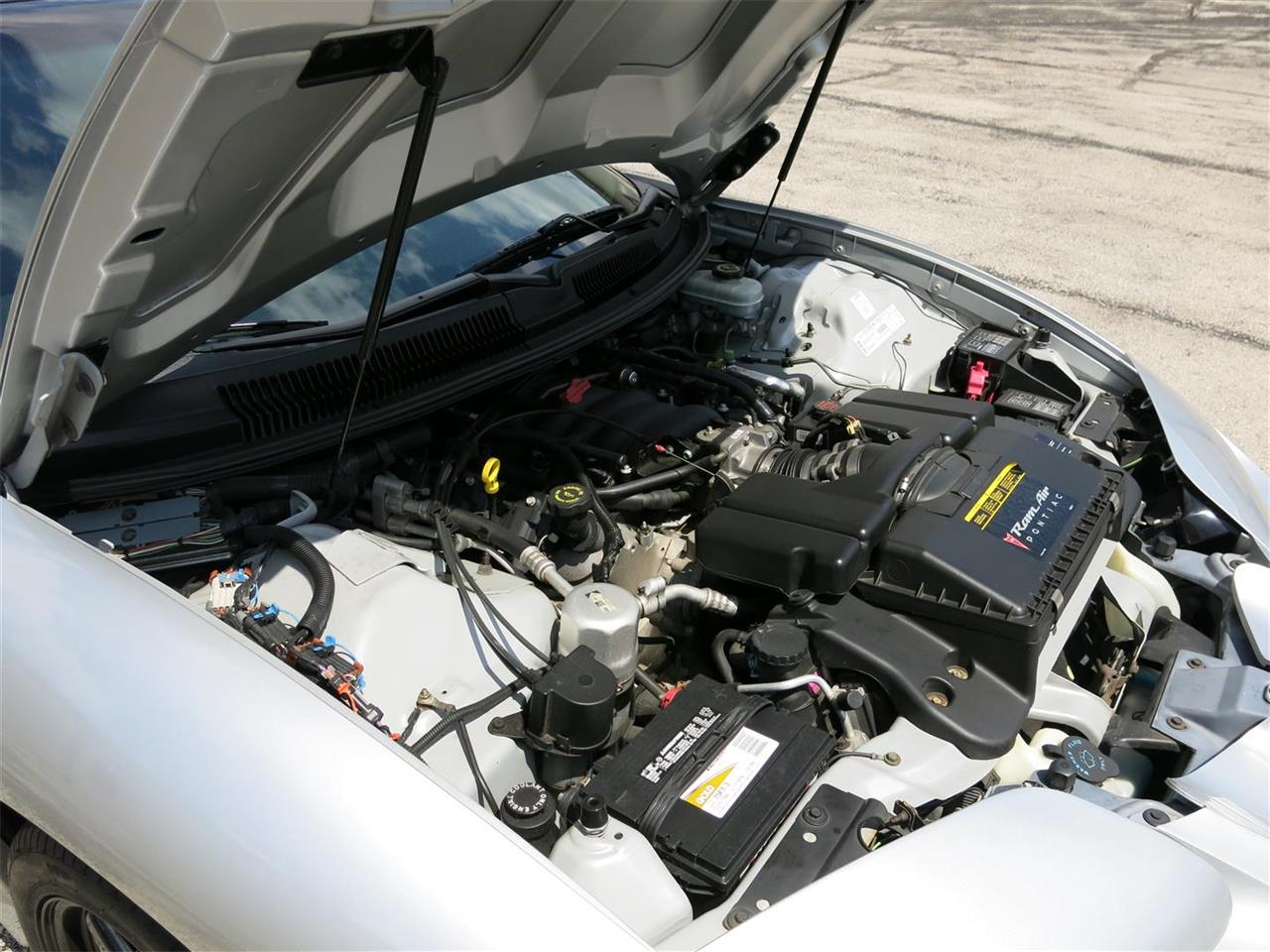 Large Picture of '00 Pontiac Firebird Trans Am WS6 Offered by Diversion Motors - LEKM