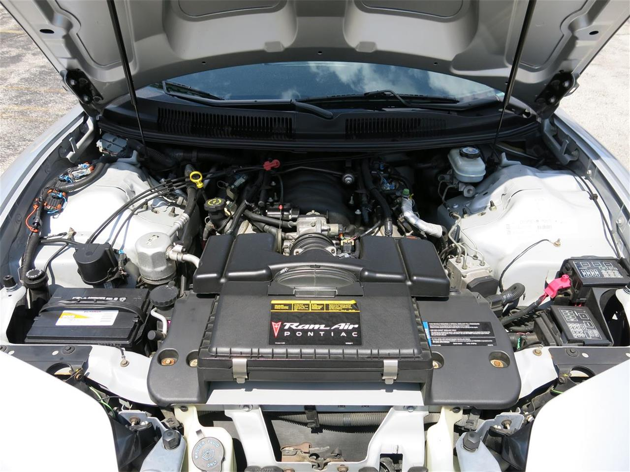 Large Picture of 2000 Firebird Trans Am WS6 located in Wisconsin Offered by Diversion Motors - LEKM
