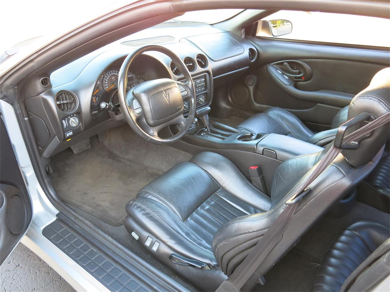 Large Picture of '00 Pontiac Firebird Trans Am WS6 located in Manitowoc Wisconsin - LEKM