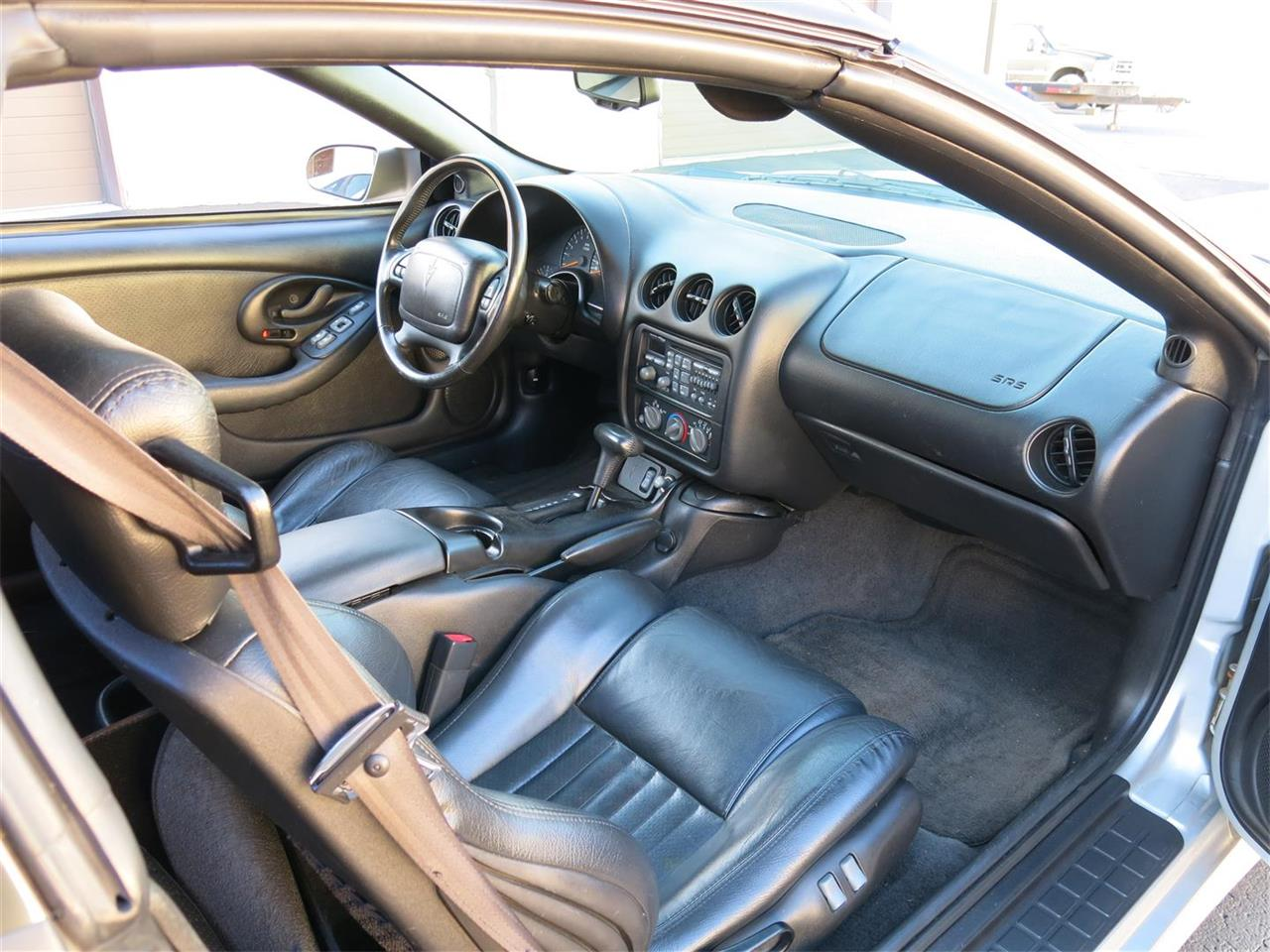 Large Picture of 2000 Firebird Trans Am WS6 - $11,000.00 Offered by Diversion Motors - LEKM