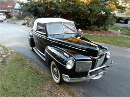 Picture of '41 Convertible - LEKN
