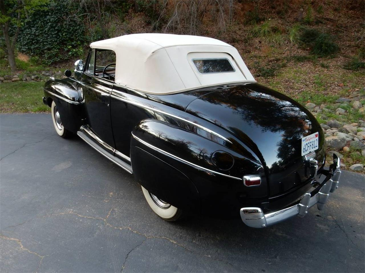Large Picture of '41 Convertible - LEKN