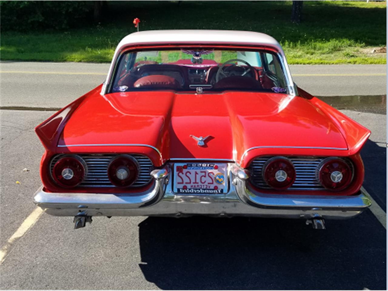 Large Picture of '59 Thunderbird - LEKP