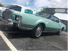Picture of Classic '72 Continental Mark IV - $15,500.00 - LEKY