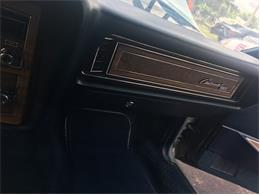 Picture of Classic 1972 Continental Mark IV located in Miami Florida - LEKY