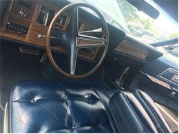 Picture of Classic 1972 Continental Mark IV located in Miami Florida Offered by a Private Seller - LEKY