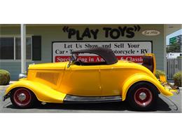 Picture of '34 Roadster - LEL3