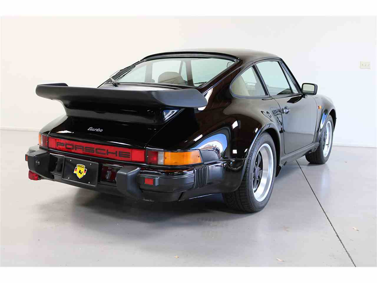 Large Picture of '81 911 Turbo - LEL7