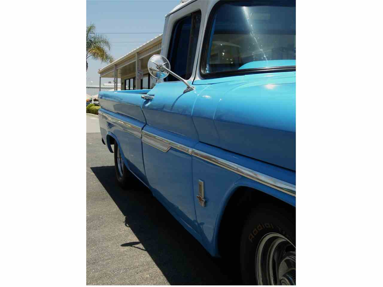 Large Picture of '63 C/K 10 - LELA