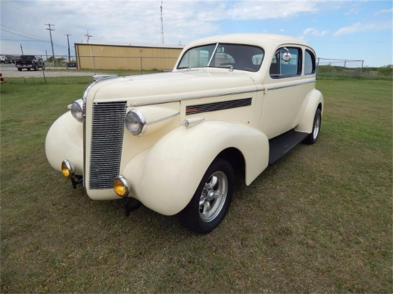Large Picture of 1937 Buick Special located in Texas Offered by Lone Star Muscle Cars - L8K6