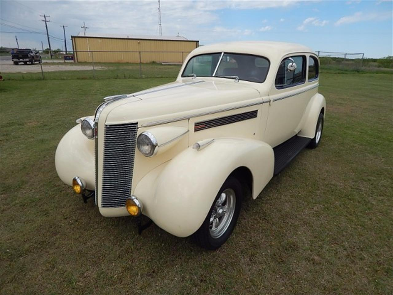 Large Picture of 1937 Special Offered by Lone Star Muscle Cars - L8K6