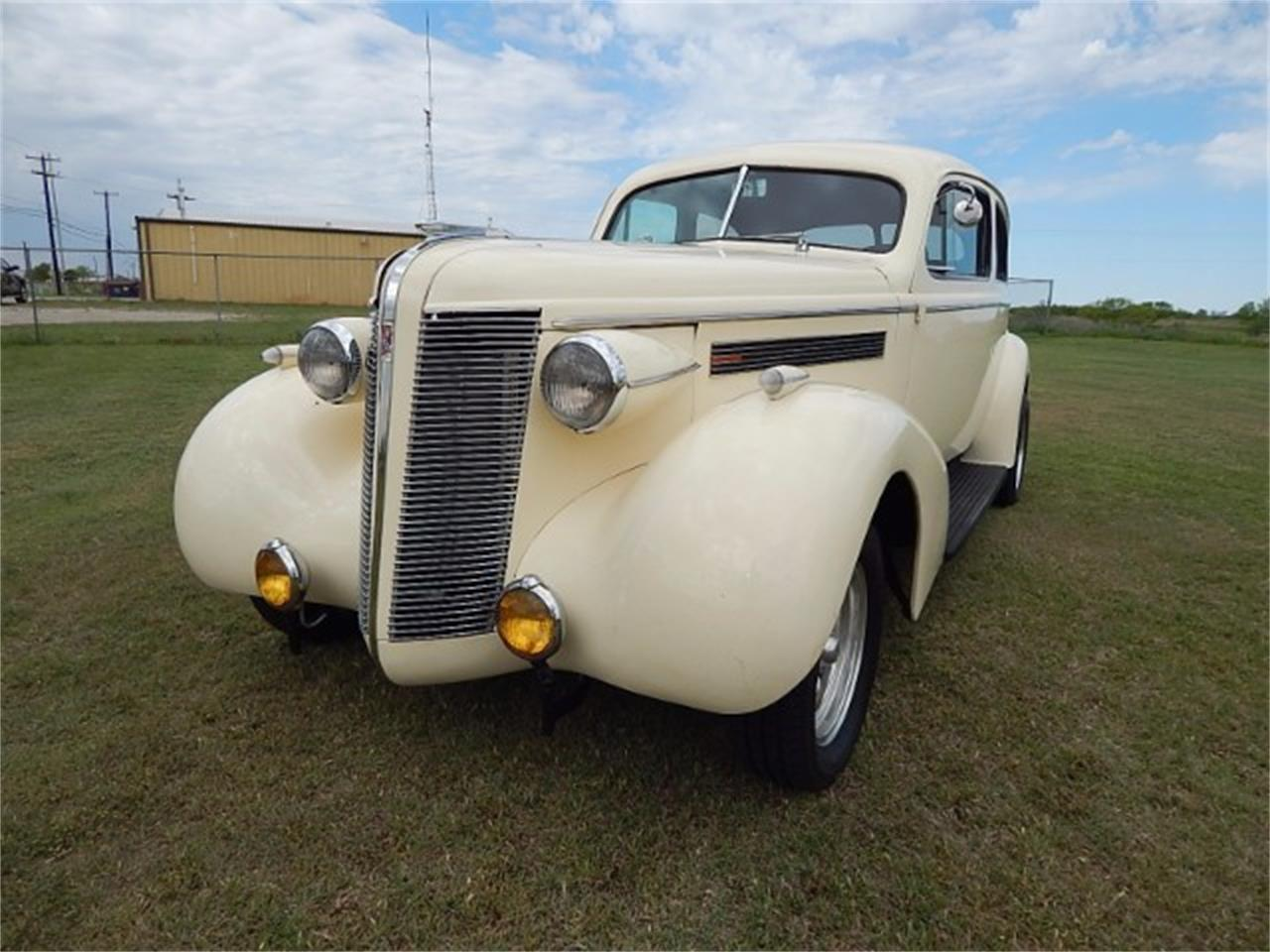 Large Picture of 1937 Buick Special - $17,900.00 Offered by Lone Star Muscle Cars - L8K6