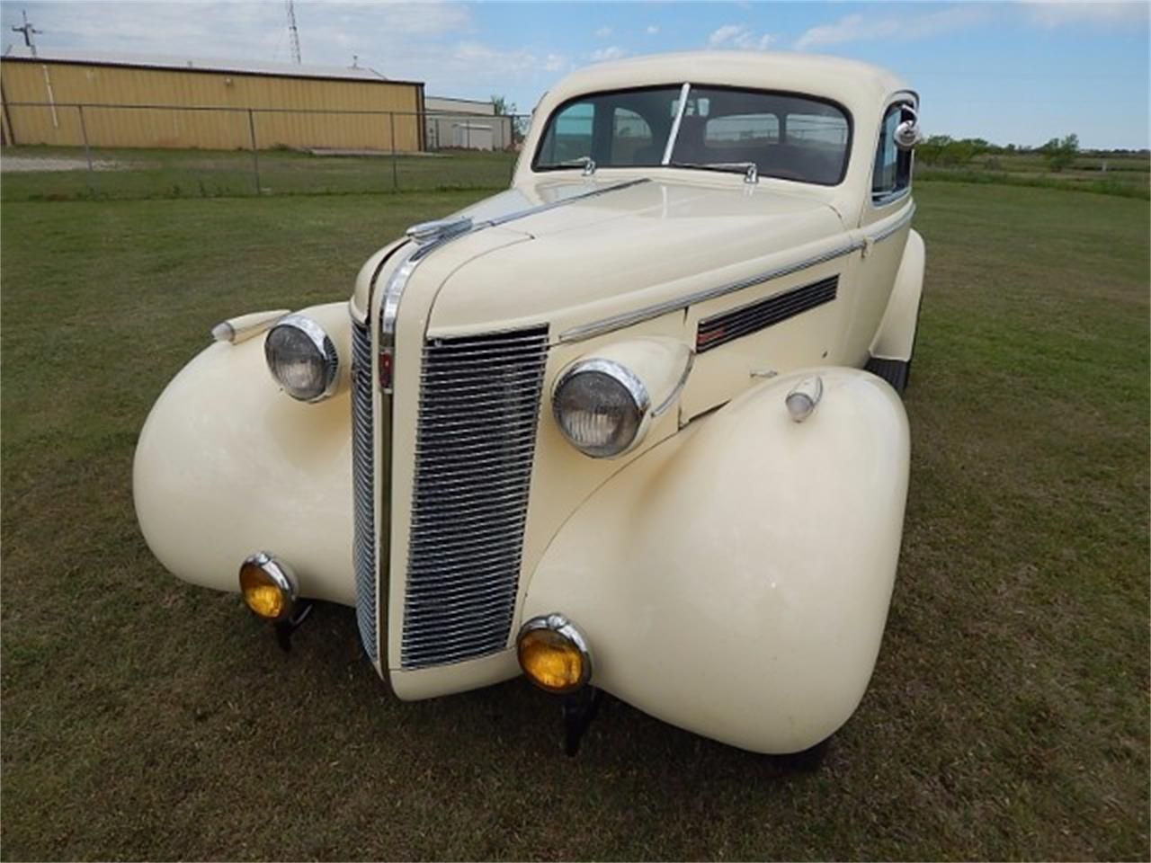 Large Picture of 1937 Special located in Texas - $17,900.00 - L8K6