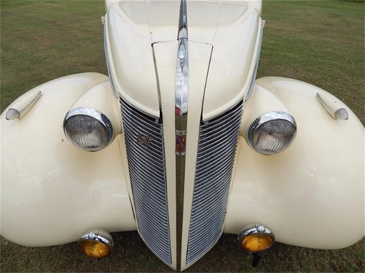 Large Picture of Classic 1937 Special located in Wichita Falls Texas - $17,900.00 - L8K6