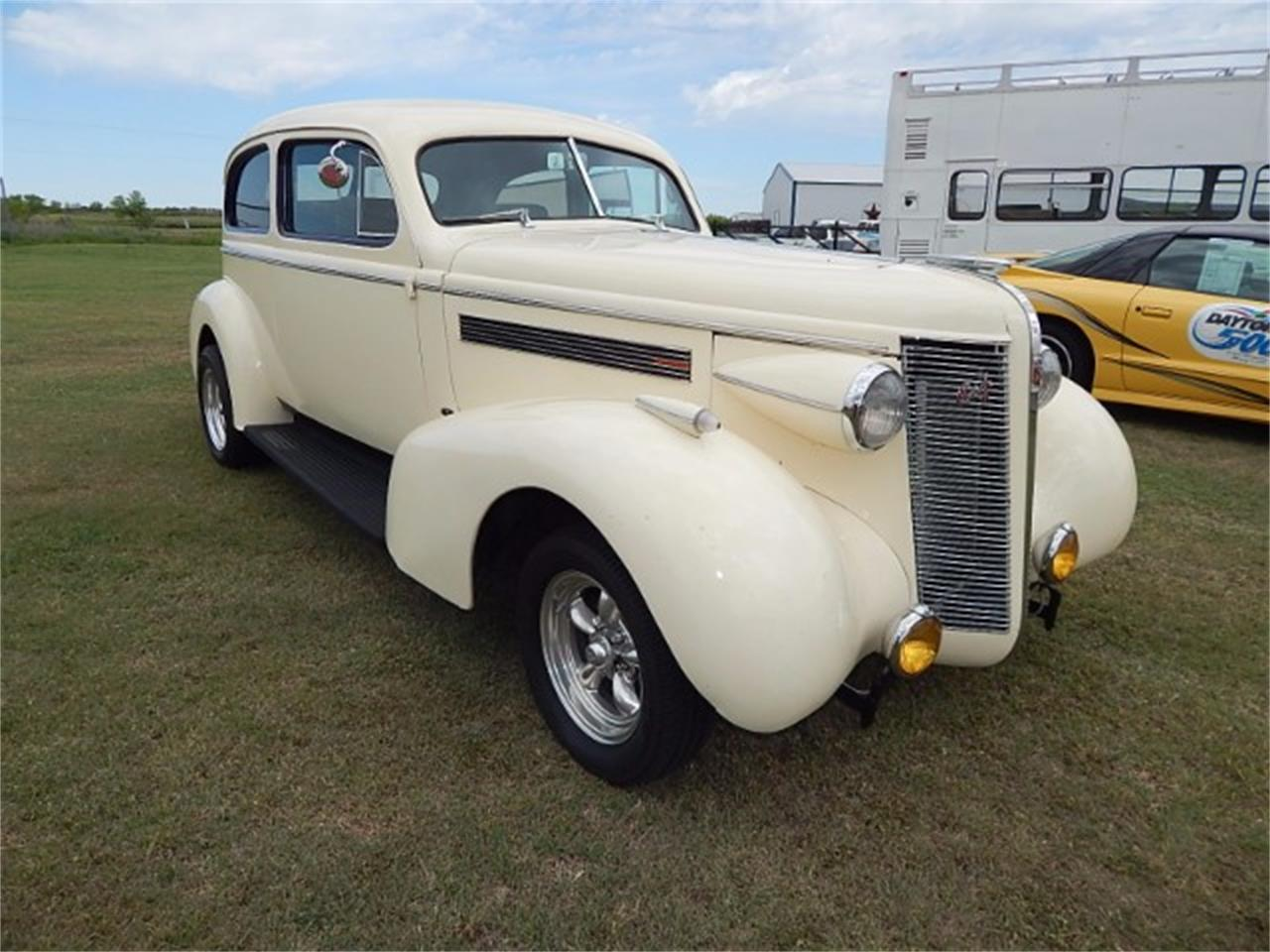 Large Picture of Classic 1937 Special located in Wichita Falls Texas - L8K6
