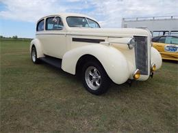 Picture of Classic '37 Special located in Texas - $17,900.00 Offered by Lone Star Muscle Cars - L8K6