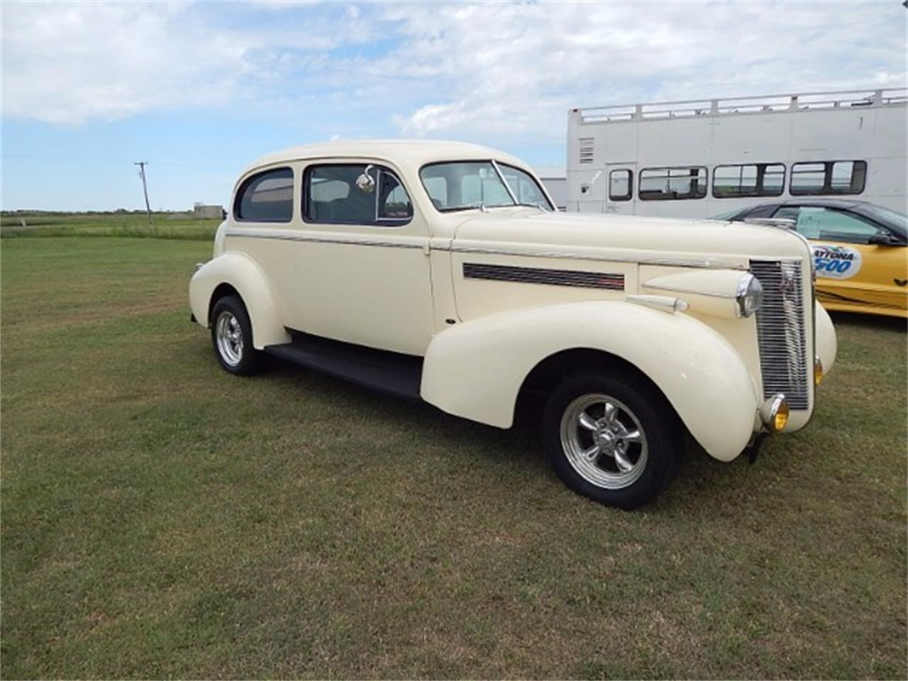 Large Picture of Classic '37 Special located in Texas - L8K6