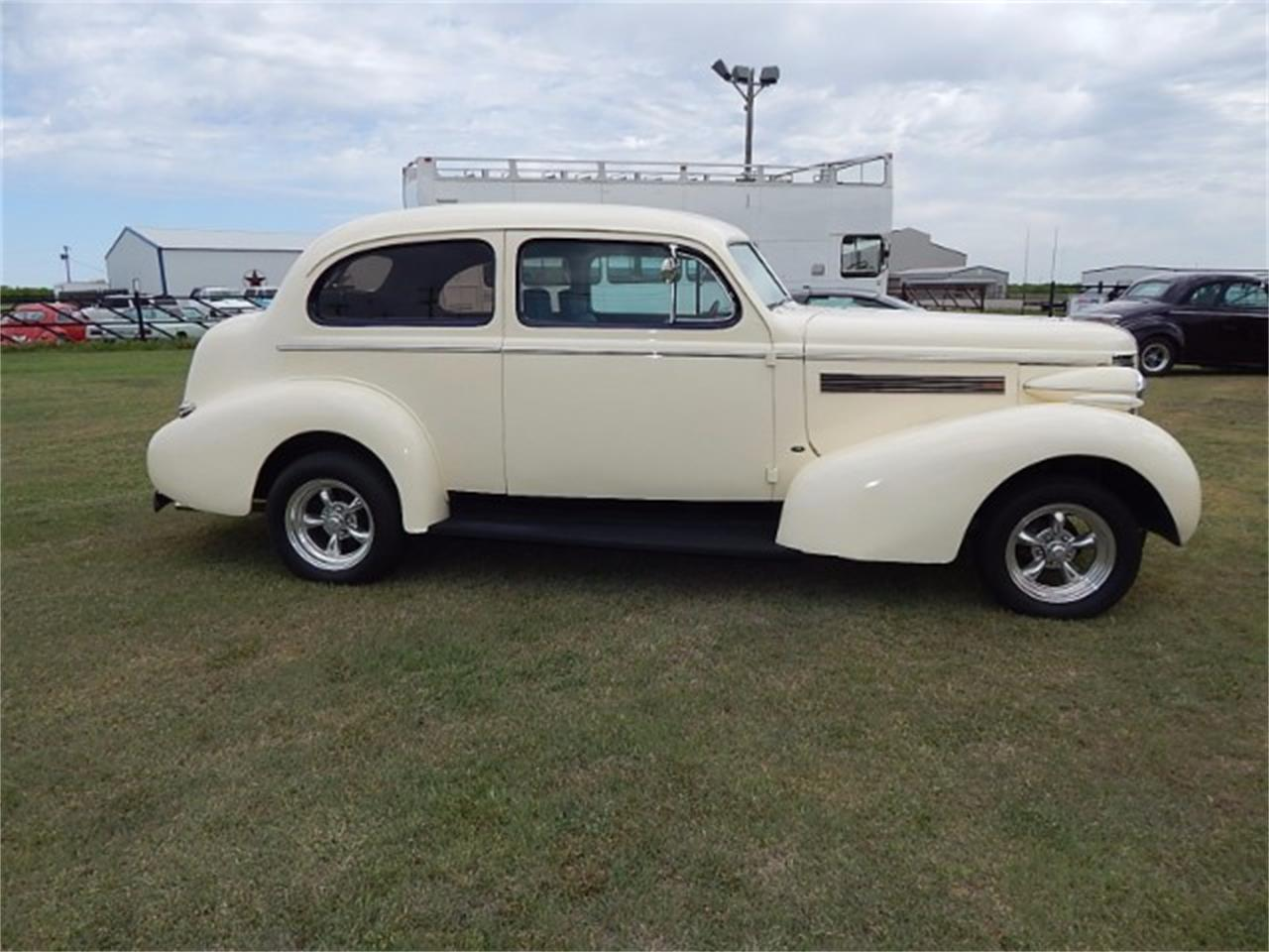 Large Picture of Classic '37 Buick Special located in Texas - $17,900.00 - L8K6