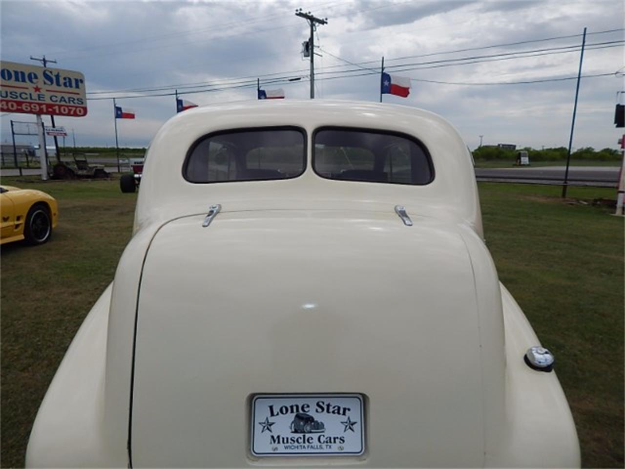 Large Picture of '37 Buick Special located in Texas Offered by Lone Star Muscle Cars - L8K6