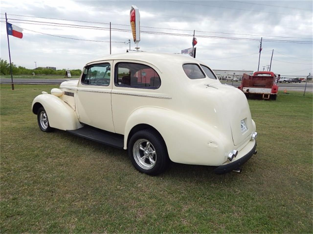 Large Picture of 1937 Buick Special - L8K6
