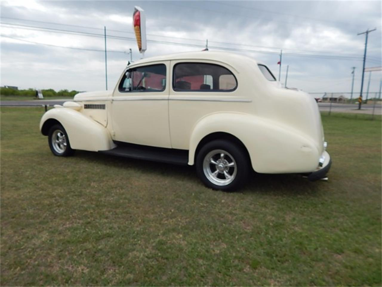 Large Picture of Classic '37 Special - $17,900.00 Offered by Lone Star Muscle Cars - L8K6