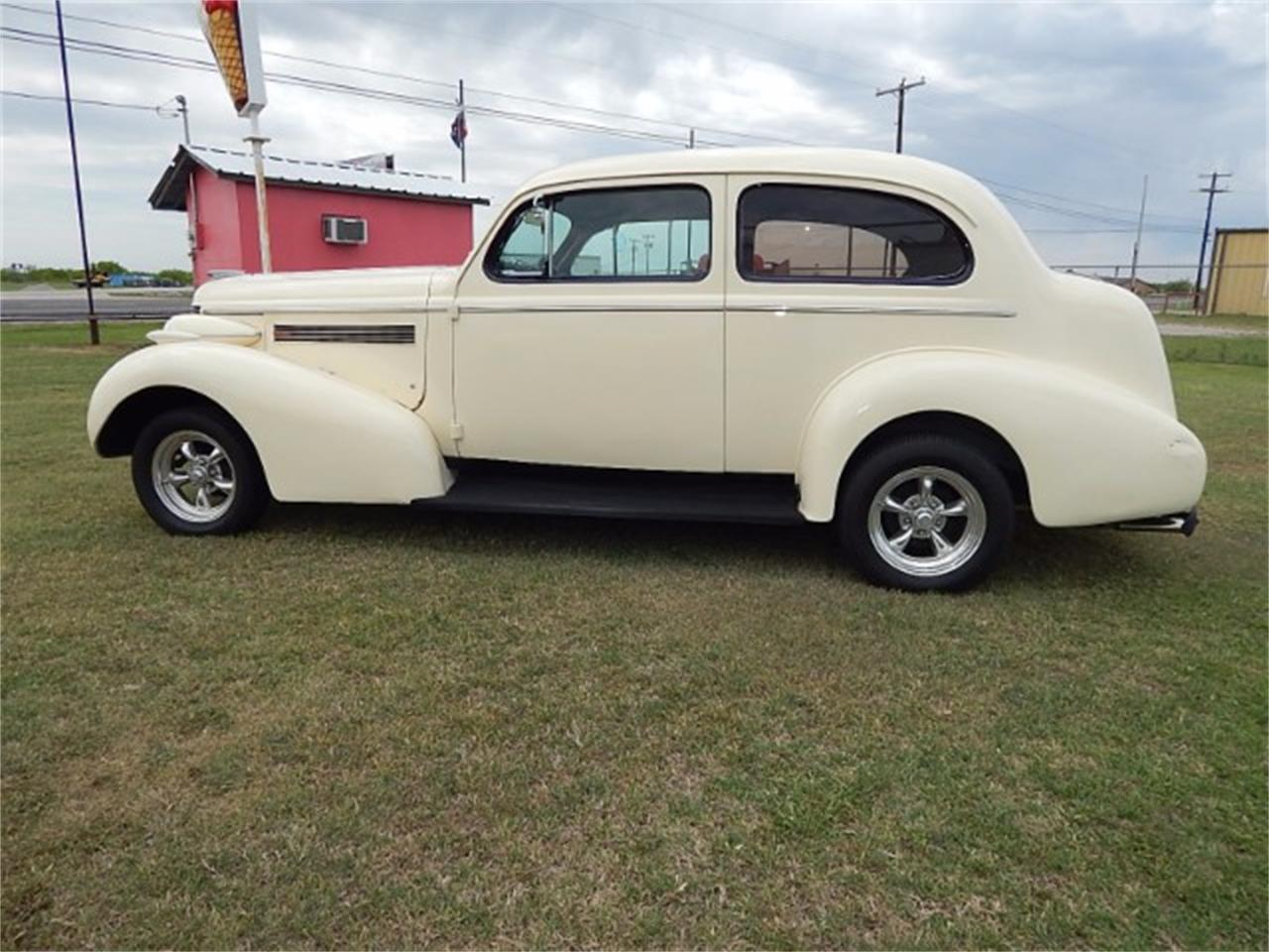 Large Picture of Classic '37 Special - $17,900.00 - L8K6