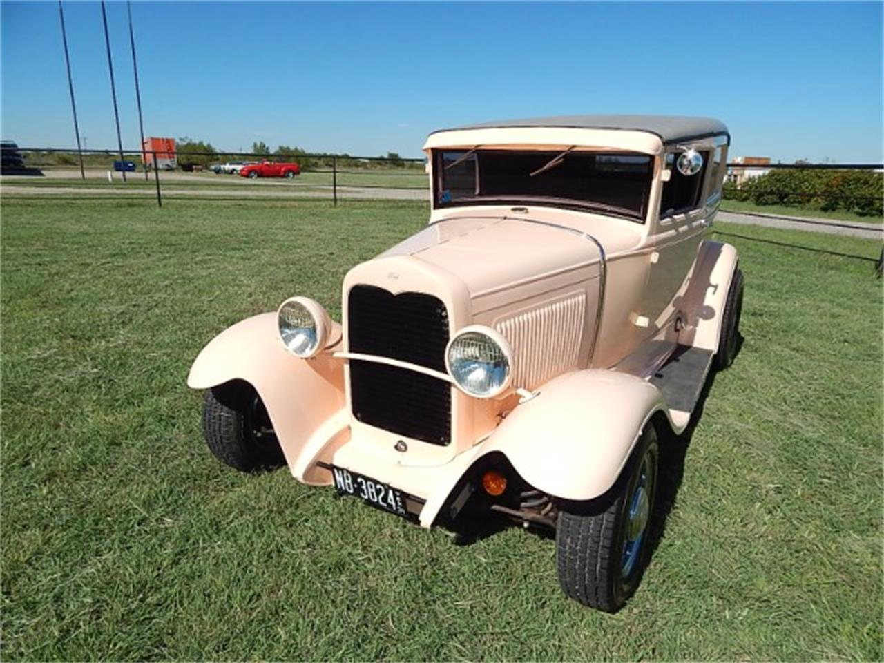 Large Picture of '31 Automobile - L8K7