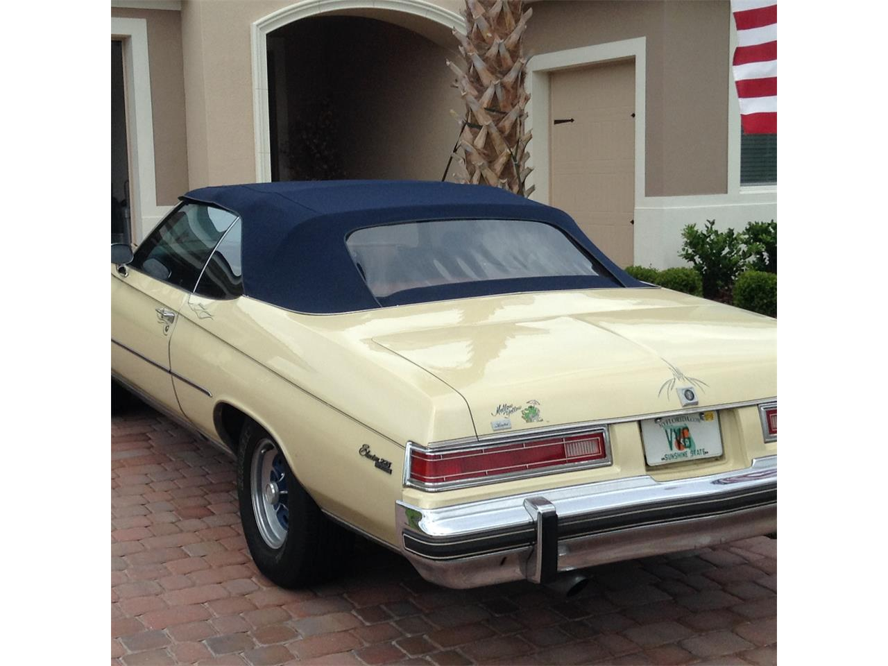 Large Picture of '75 Electra located in Florida - $30,000.00 Offered by a Private Seller - LEM0