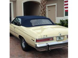 Picture of 1975 Electra located in Florida Offered by a Private Seller - LEM0