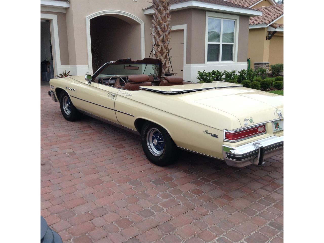 Large Picture of '75 Buick Electra located in Poinciana Florida - $30,000.00 Offered by a Private Seller - LEM0