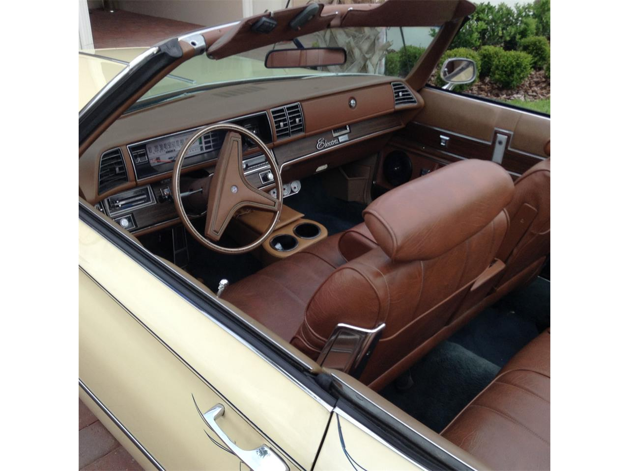 Large Picture of 1975 Electra - $30,000.00 Offered by a Private Seller - LEM0