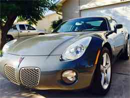 Picture of 2009 Pontiac Solstice - $20,500.00 Offered by a Private Seller - LEM2