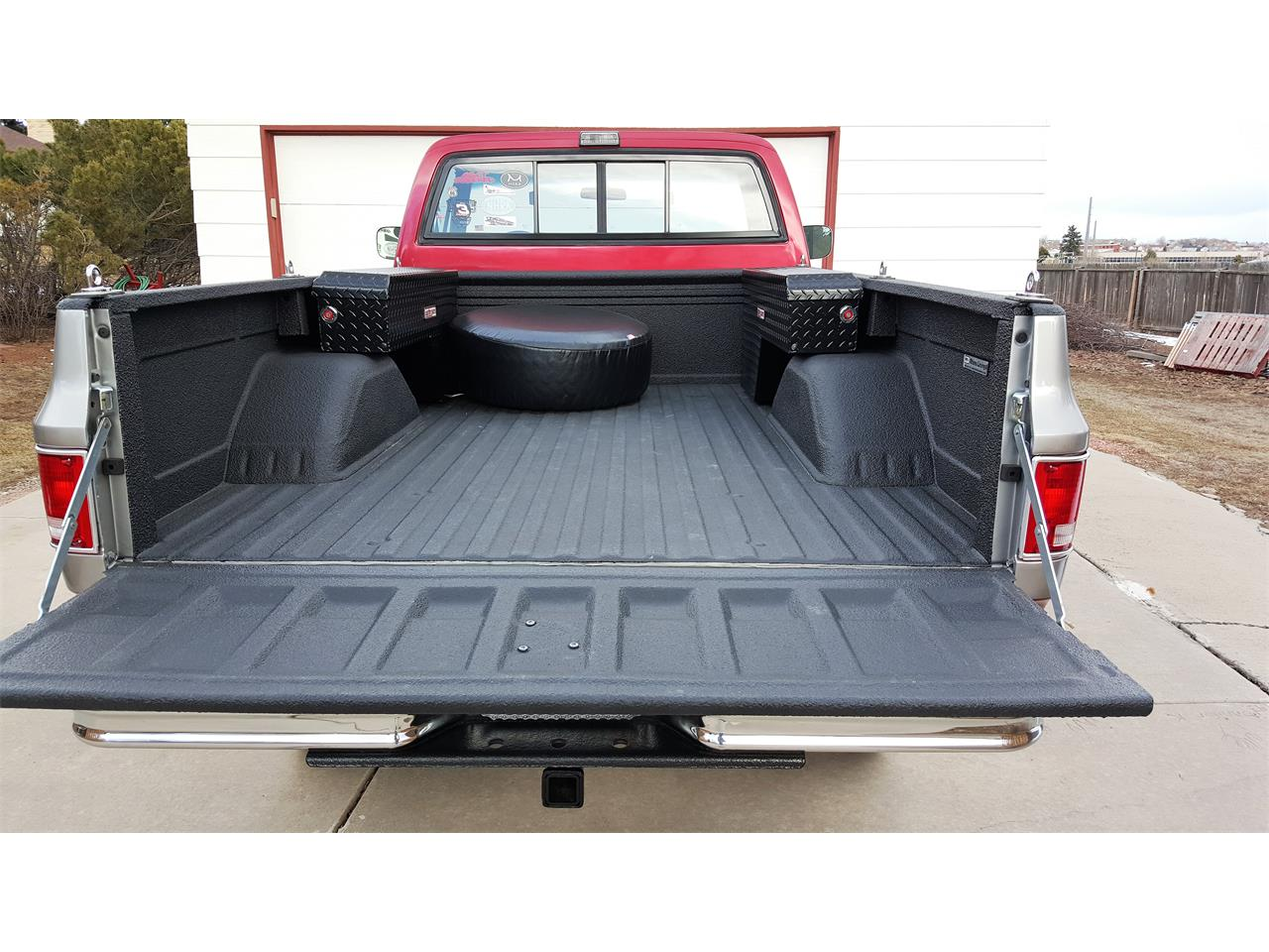 Large Picture of '75 Silverado located in Colorado Offered by a Private Seller - LEM5