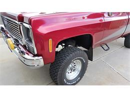Picture of 1975 Chevrolet Silverado located in Colorado - LEM5