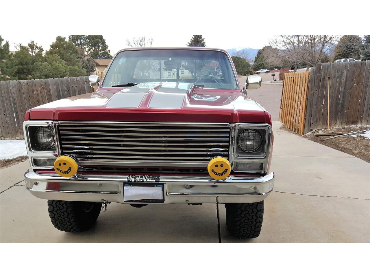 Large Picture of 1975 Silverado - $16,200.00 Offered by a Private Seller - LEM5
