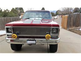 Picture of '75 Silverado located in Colorado - $16,200.00 - LEM5