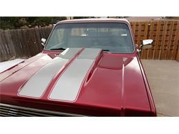 Picture of '75 Chevrolet Silverado located in Colorado Springs Colorado - $16,200.00 - LEM5