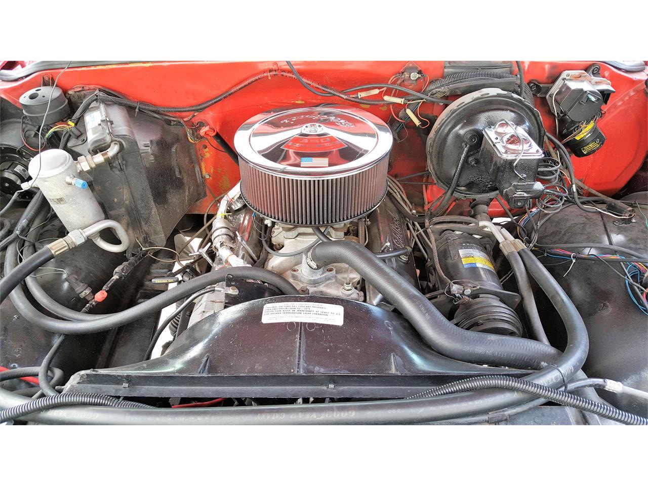 Large Picture of '75 Silverado - LEM5