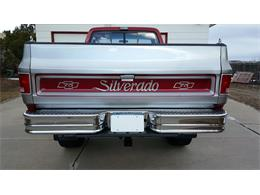 Picture of 1975 Silverado located in Colorado Offered by a Private Seller - LEM5