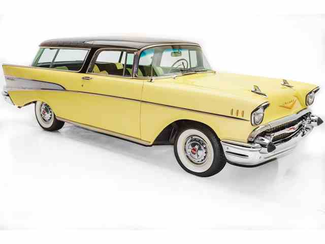 Classic Cars In Detroit For Sale