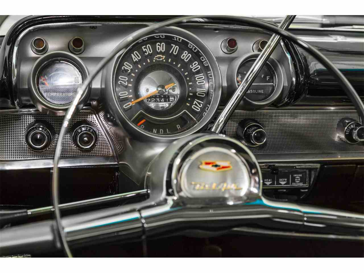 Large Picture of '57 Nomad - LEMF