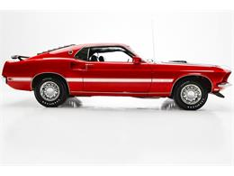 Picture of Classic '69 Mustang - LEMI