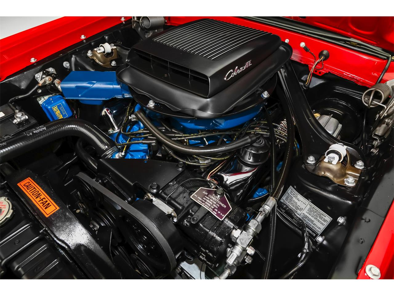 Large Picture of 1969 Mustang - $69,900.00 Offered by American Dream Machines - LEMI