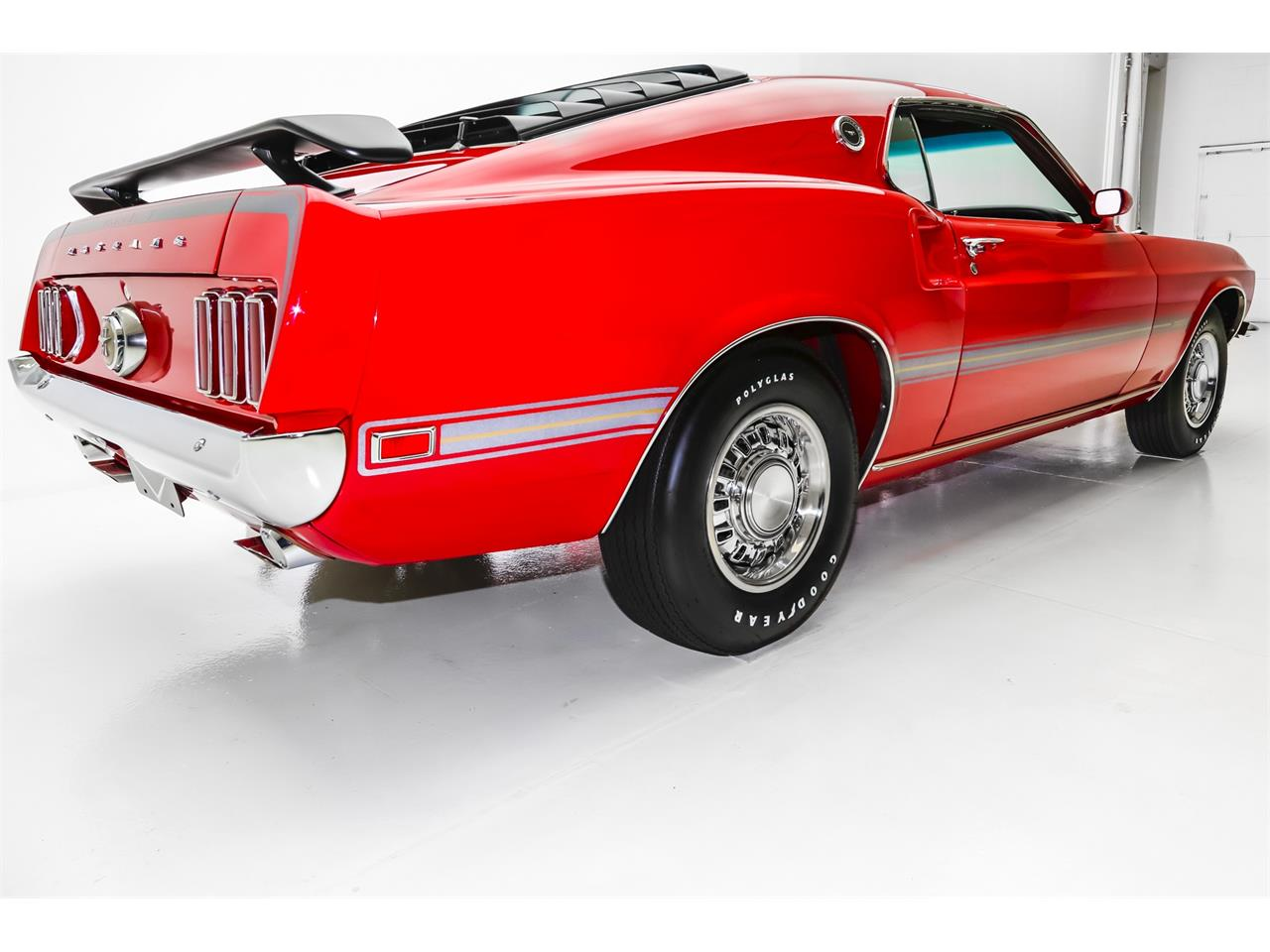 Large Picture of 1969 Mustang - LEMI