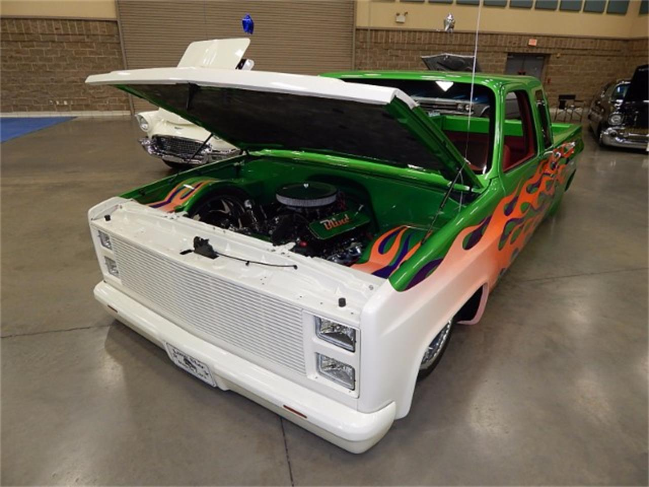 Large Picture of '85 Chevrolet C/K 1500 - $59,900.00 Offered by Lone Star Muscle Cars - L8KA