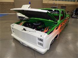 Picture of '85 Chevrolet C/K 1500 located in Wichita Falls Texas - $59,900.00 Offered by Lone Star Muscle Cars - L8KA