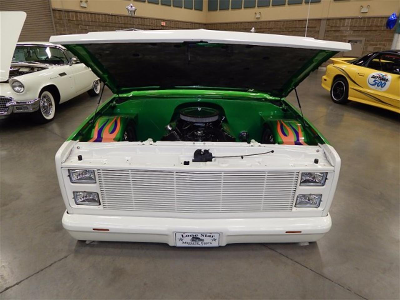 Large Picture of 1985 C/K 1500 located in Texas - $59,900.00 Offered by Lone Star Muscle Cars - L8KA